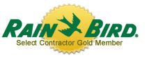 Rainbird Select Contractor
